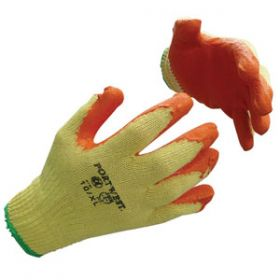 Eco Latex Grip Glove