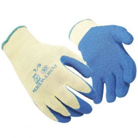Select Anti Cut Latex Grip Gloves