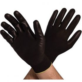 Matrix Poly Grip Gloves