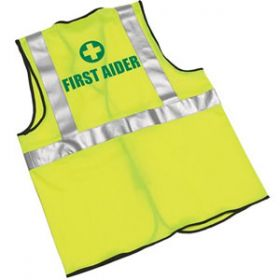 Hi Viz Jacket (Small/Medium)