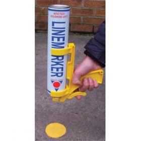 Hand Held Paint Applicator