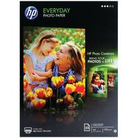 HP PHT PPR 200G A4 PAPER GLOSSY