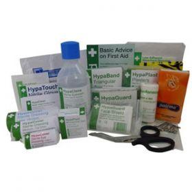 Truck & Van BS8599 First Aid Refill