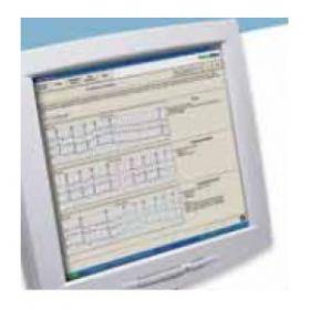 Welch Allyn WACP Workstation Event ECG Software