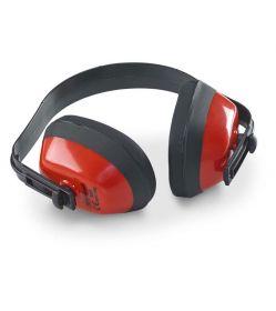 RED SNR27 EAR DEFENDERS