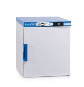 Labcold Pharmacy Refrigerator, 36 litres,  RLDF0119Diglock
