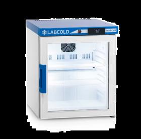 Labcold Pharmacy Refrigerator , 36 litres, RLDG0119 (Glass Door)