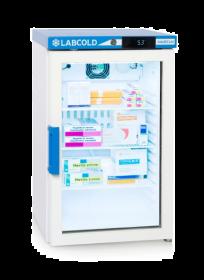 Labcold Pharmacy Refrigerator, 66 litres, RLDG0219 (Glass Door)