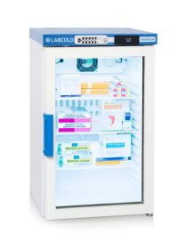 Labcold Pharmacy Refrigerator, 66 litres, RLDG0219Diglock
