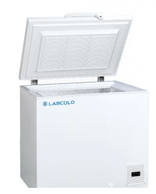 LABCOLD SPARKFREE SUPERFREEZER, 237 litres, chest