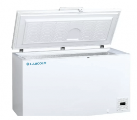 LABCOLD SPARKFREE SUPERFREEZER, 375 litres, chest