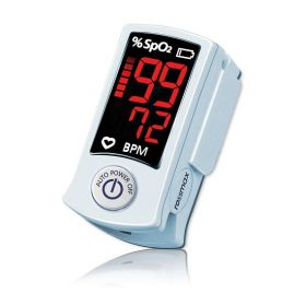 Rossmax Fingertip Pulse Oximeter [Pack of 1]