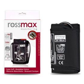 Rossmax Universal Cone BP Cuff (24-40cm) [Pack of 1]