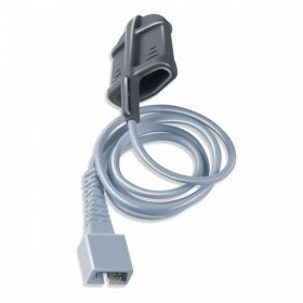 Rossmax Oximeter Adult Finger Tube-type Sensor 90 cm [Pack of 1]