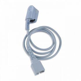 Rossmax Pulse Oximeter Paediatric Finger Sensor 90 cm [Pack of 1]