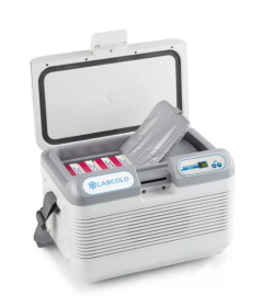 Labcold Portable Vaccine Carrier, 12L, RPDF0012F