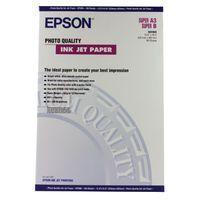 EPSON PHOTO IJ PPR A3PLUS 105G PK100