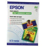 EPSON PHOTO QUALITY PPR S/A PK10 S04