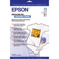 EPSON IRON ON TRANSFER PAPER S041154