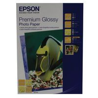 EPSON A4 GLOSSY PHOTO PAPER PK20