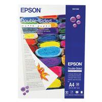 EPSON PHOTO PPR A4 178G MATTE PK50