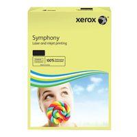 XEROX COPIER A3 SYMPHONR PSTL YELLOW