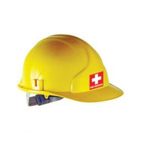 Fire Marshal Helmet Sticker