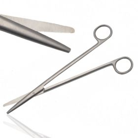 Instramed Sterile Straight Mayo Stille Scissors 17cm
