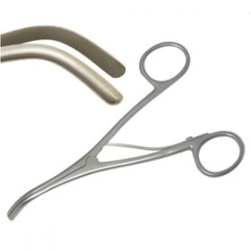 Instramed Sterile Bowlby Forceps Packs