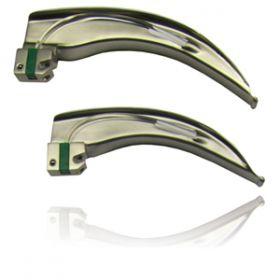 Instramed Sterile Miller Steel Blades