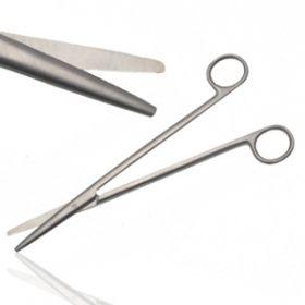 Instramed Sterile Nelson Scissor Straight (S42-7182)