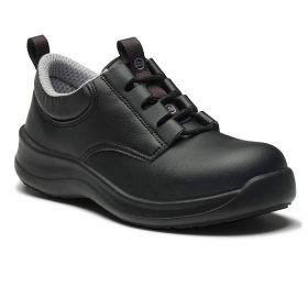 SafetyLite Shoe 04195 Black Color