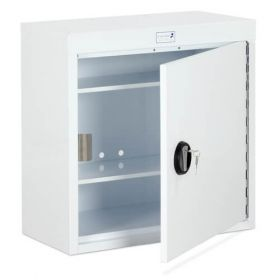 Bristol Maid Storage Cabinet - Single Door - 600 X 300 X 600mm