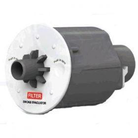 Schuco Smoke Evac ULPA Filter