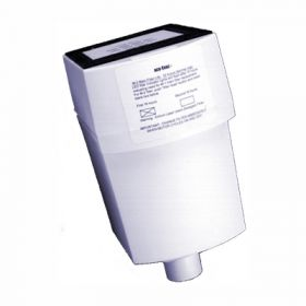 BH-510-L Extended Life Main Filter For AcuEvac
