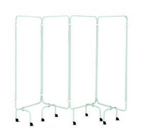 Panel Screen System – White Frame [Pack of 1]