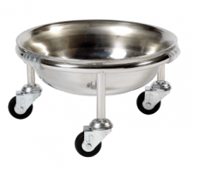 ?Kickabout Stand with Bowl