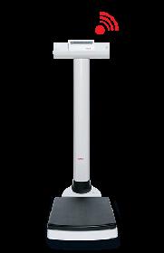 SECA 703 Wireless Column Scales [Pack of 1]