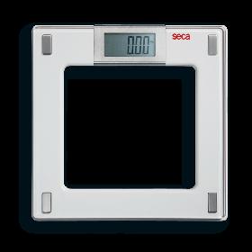 SECA 807 Aura Digital Personal Flat Scale [Pack of 1]