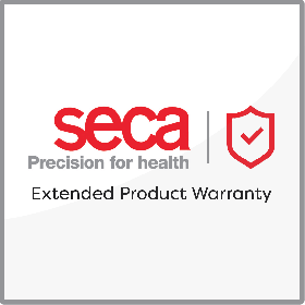 SECA CT320-EX-W Extended 2 year Comprehensive Warranty for SECA CT320 [Pack of 1]