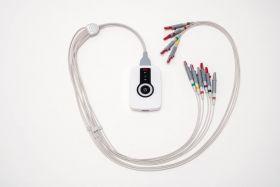 SECA CT330 - USB Cabled Interpretive ECG Machine [Pack of 1]