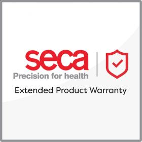 SECA CTCARDIOPAD MINI-EX-W Extended 2 year Comprehensive Warranty for SECA CTCardioPad Mini [Pack of 1]