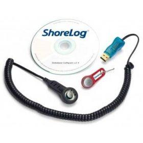 ShoreLog Temperature Data Logger Kit