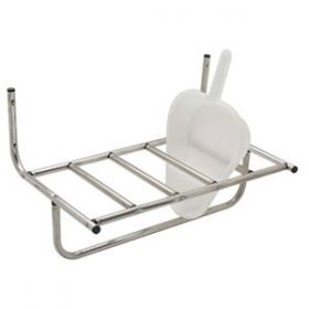 Vernacare Slipper Pan Support Rack