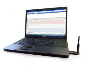 Shoreline Shorelog Plus Wireless – USB Temperature Data Logger Kit [Pack Of 1]