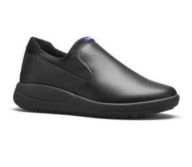 SmartSole Shoe 0350 Black Color