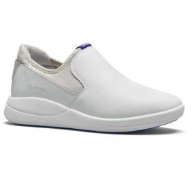 SmartSole Shoe 0350 White Color