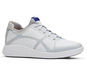 SmartSole Trainer 0361 White Color