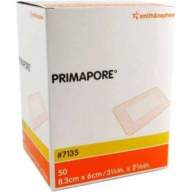Smith & Nephew Primapore 8.3cm x 6cm [Pack of 50]