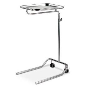 Bristol Maid Table - Mayo - Adjustable Height - Castors